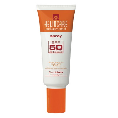 Heliocare – advanced spray SPF 50 – Солнцезащитный спрей SPF 50