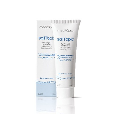 Salitopic – Purifying Oil Control Gel (Meditopic) – Себорегулирующий гель